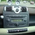Smart ForTwo Cabrio Limited Edition - Foto 19 din 34