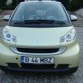 Smart ForTwo Cabrio Limited Edition - Foto 26 din 34