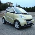 Smart ForTwo Cabrio Limited Edition - Foto 27 din 34