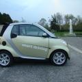 Smart ForTwo Cabrio Limited Edition - Foto 28 din 34