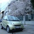 Smart ForTwo Cabrio Limited Edition - Foto 29 din 34