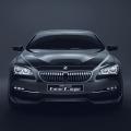 BMW Concept Gran Coupe - Foto 2 din 7