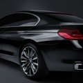BMW Concept Gran Coupe - Foto 3 din 7