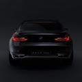 BMW Concept Gran Coupe - Foto 6 din 7