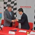 Honda Insight - Foto 6 din 6