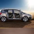 Noul Opel Meriva - Foto 4 din 6