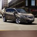 Noul Opel Meriva - Foto 1 din 6
