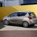 Noul Opel Meriva - Foto 3 din 6
