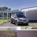 Noul Opel Meriva - Foto 2 din 6