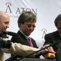 Inaugurare Moara Carani 5 - Foto 2 din 4
