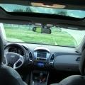 Hyundai ix35 in Transilvania - inlocuitorul lui Tucson - Foto 18 din 32