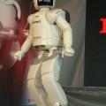 Robotul Asimo in Romania - Foto 1 din 13