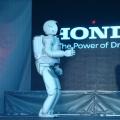 Robotul Asimo in Romania - Foto 2 din 13