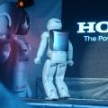 Robotul Asimo in Romania - Foto 4 din 13