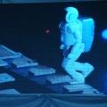 Robotul Asimo in Romania - Foto 7 din 13