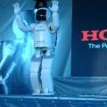 Robotul Asimo in Romania - Foto 8 din 13
