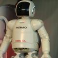 Robotul Asimo in Romania - Foto 10 din 13
