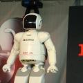 Robotul Asimo in Romania - Foto 11 din 13