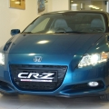 Honda CR-Z in Romania - Foto 1 din 25