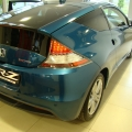 Honda CR-Z in Romania - Foto 5 din 25