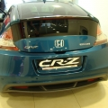 Honda CR-Z in Romania - Foto 7 din 25