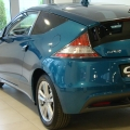 Honda CR-Z in Romania - Foto 9 din 25