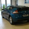 Honda CR-Z in Romania - Foto 10 din 25