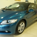 Honda CR-Z in Romania - Foto 13 din 25