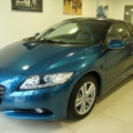 Honda CR-Z in Romania - Foto 14 din 25