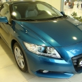 Honda CR-Z in Romania - Foto 15 din 25