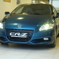 Honda CR-Z in Romania - Foto 23 din 25