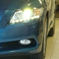 Honda CR-Z in Romania - Foto 24 din 25