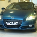 Honda CR-Z in Romania - Foto 25 din 25