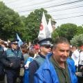 Proteste in Bucuresti - Foto 5 din 42