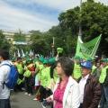 Proteste in Bucuresti - Foto 6 din 42