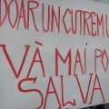 Proteste in Bucuresti - Foto 9 din 42