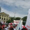 Proteste in Bucuresti - Foto 13 din 42