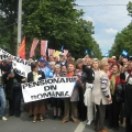 Proteste in Bucuresti - Foto 15 din 42