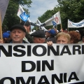 Proteste in Bucuresti - Foto 20 din 42
