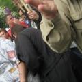 Proteste in Bucuresti - Foto 22 din 42