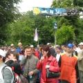 Proteste in Bucuresti - Foto 23 din 42