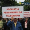 Proteste in Bucuresti - Foto 24 din 42