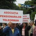Proteste in Bucuresti - Foto 25 din 42