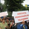 Proteste in Bucuresti - Foto 26 din 42