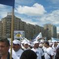 Proteste in Bucuresti - Foto 35 din 42