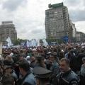 Proteste in Bucuresti - Foto 36 din 42