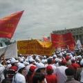 Proteste in Bucuresti - Foto 37 din 42