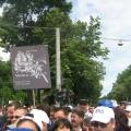 Miting, Piata Victoriei - Foto 20 din 49