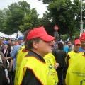 Miting, Piata Victoriei - Foto 26 din 49