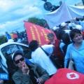 Miting, Piata Victoriei - Foto 33 din 49